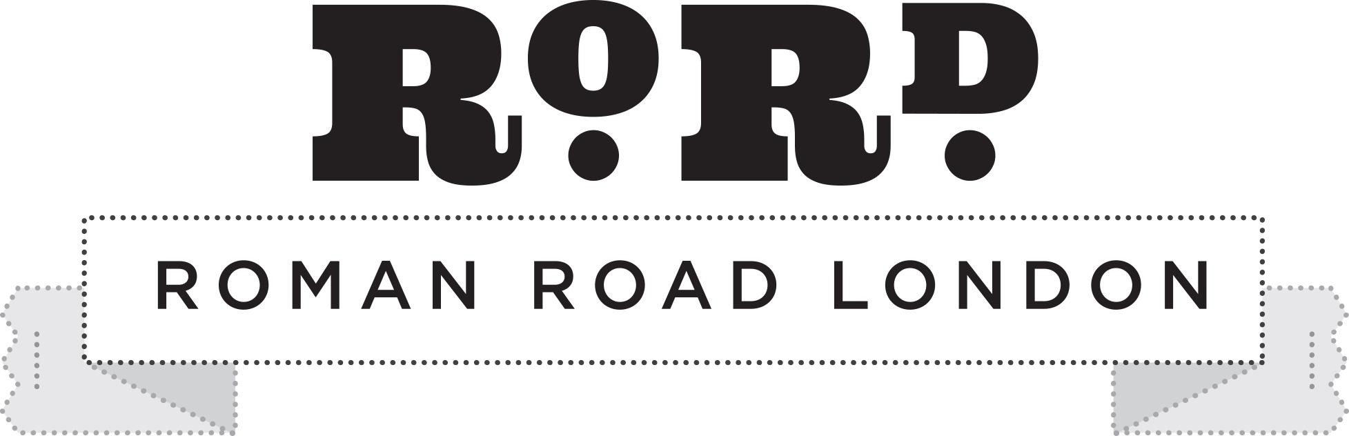 ROMAN_ROAD_LONDON_LOGO_RIBBON